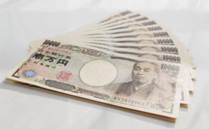 お金を引き寄せる波動アップのイメージ画像